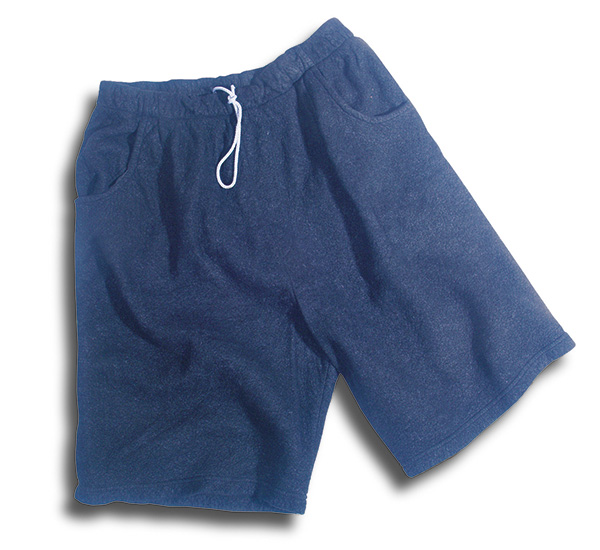 Chammyz Baggy Shorts Denim Blue