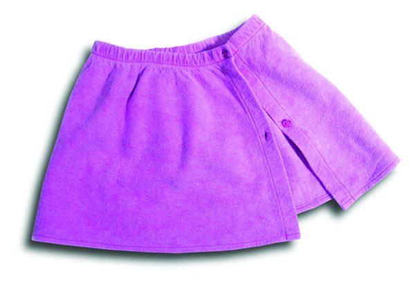 Chammyz Skirt